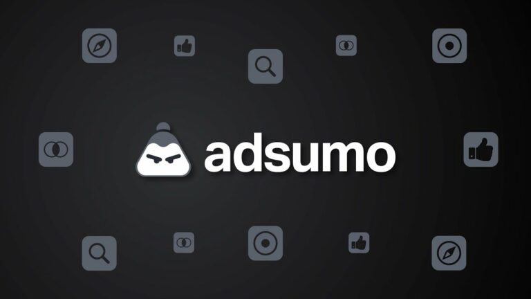 review tools adsumo